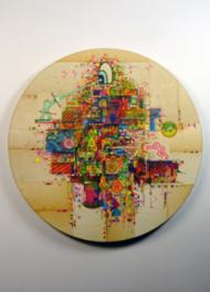 ネルノダイスキ「Utopia」展