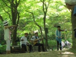 クリンソウコンサート ~クリンソウと音楽を楽しむ4日間~