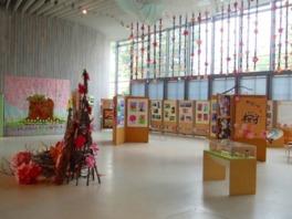 国営昭和記念公園 第10回桜コンシェルジェ展