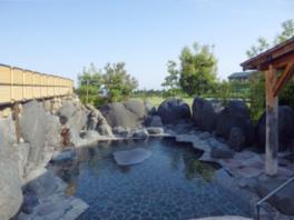 温泉スタンプラリー