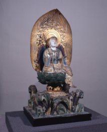 「お水送りと若狭の神宮寺」展