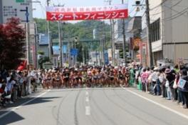 第37回河北新報錦秋湖マラソン