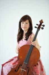 長谷川陽子 デビュー30周年記念チェロ・リサイタル「アニヴァーサリー・チェロ」