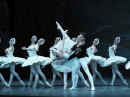 キエフ・バレエ~華麗なるクラシックバレエ・ハイライト~タラス・シェフチェンコ記念ウクライナ国立バレエ