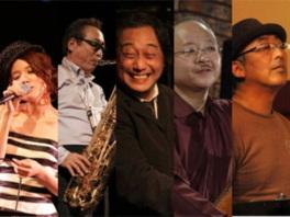 Jazz From The City vol.46 紗理&中村誠一カルテット