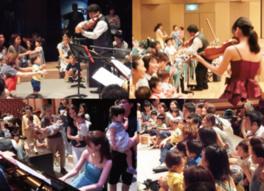 0才からの、はじめてのオーケストラ(福岡公演)
