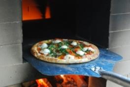 アウトドアクッキング「手作りピザ教室」