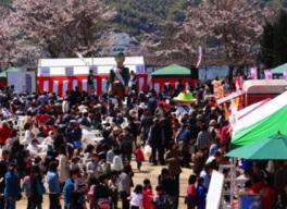 南島原桜まつり