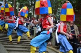 杵振り祭り