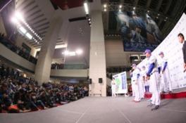 4.4本拠地開幕!横浜DeNAベイスターズ壮行会