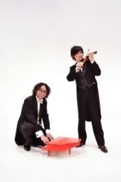 調布国際音楽祭2017 スギテツ 愛と笑いのクラシック!