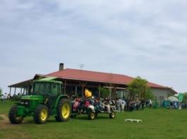 2017春 長門牧場祭