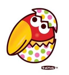 森永製菓 EASTER HAPPINESS「キョロちゃんの  Easter Egg Hunt Rally」