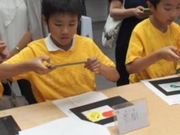 アップル表参道とシナリオ・センターでお子さんの物語がショートムービーに!