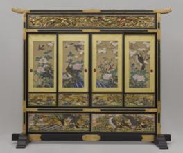 シーボルト没後150年記念特別展「よみがえれ!シーボルトの日本博物館」