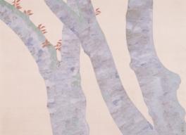 コレクション展「木×美術-絵画と工芸」
