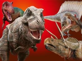 三重大恐竜博