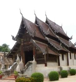 特別公演 タイ王立舞踊団関連イベント もっと知りタイ!タイ文化講座