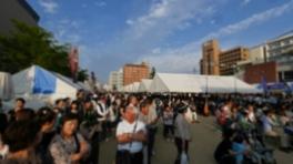 岡山県内外のクラフトビール大集合!