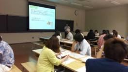 わが家の災害対応ワークショップ 大阪(4月)