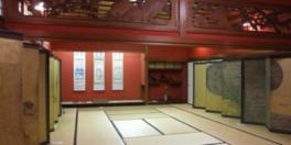 旧中村邸 春の座敷飾り~日本間の彩り~