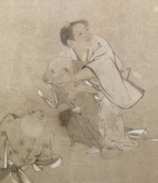 コレクション展「円山・四条派の絵師たち」
