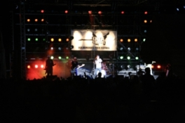 OGA NAMAHAGE ROCK FESTIVAL Vol.8