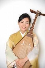 OPAMミュージック・イン・ミュージアム 2017 Vol.13 「筑前琵琶で聴く語りの美」
