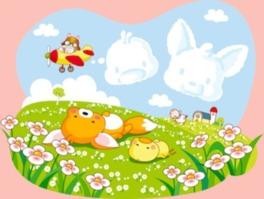 春の森でたからものさがし! ~幼児の自然体験プログラム~