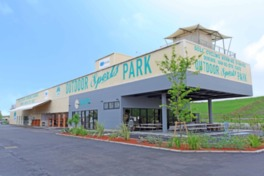 OUTDOOR SPORTS PARK