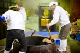 新潟の手作り天然味噌屋さんから学ぶ味噌づくり