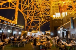 マザー牧場のジンギスカンが東京タワーで味わえる