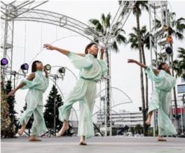 ミズノ杯 第23回南港ダンスフェス'17 春グランプリ