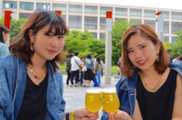 ベルギービールウィークエンド2017 大阪