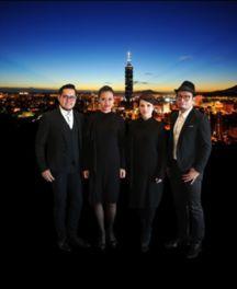 Gili アカペラ・コンサート 台湾最高のグループが織りなす、珠玉のハーモニー