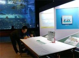 上越市立水族博物館 メモリアルイベント