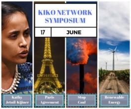 気候ネットワークシンポジウム「パリ協定時代の市民のアクションと社会のルール」
