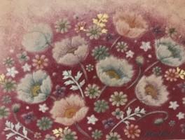 藤田武志・久美子「漆・二奏展」~彩漆画の世界~