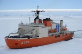日本南極観測60周年記念 南極展