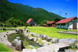 WAKO PARKキャンプ場