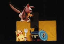第37回 こども人形劇場