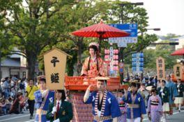 第68回姫路お城まつり