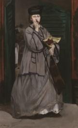 ボストン美術館 パリジェンヌ展 時代を映す女性たち