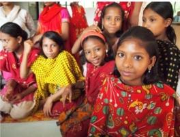講演会「羽ばたけ、家事使用人の少女たち-バングラデシュで働く少女たちの今-」
