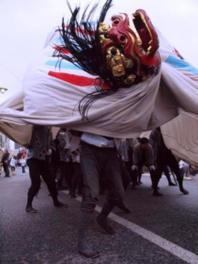 第10回南信州獅子舞フェスティバル