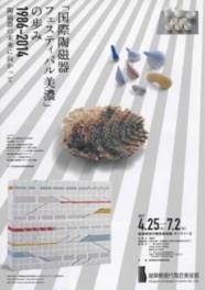 「国際陶磁器フェスティバル美濃」の歩み 1986-2014 陶磁器の未来に向かって