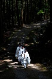 西村美代子写真展「一期一会」~英彦山神宮の風に包まれて