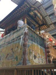 祇園祭の山鉾巡り!定番の山鉾をタップリと解説します!