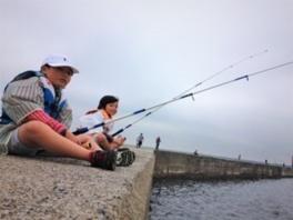 釣りきち探検隊2 シロギス釣り
