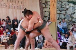 第23回少年相撲宮崎県大会